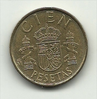 1983 - Spagna 100 Pesetas, - 100 Pesetas