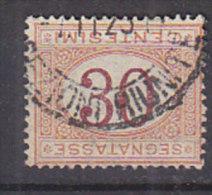 PGL BZ913 - ITALIA REGNO SEGNATASSE SASSONE N°23 - 1878-00 Humbert I