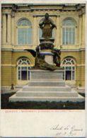P 120035 - Genova – Monumento Duchessa Galliera  Monteverde - Genova (Genoa)