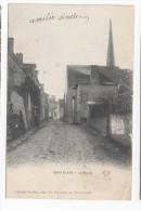 Chatelain  -  Le Bourg - France