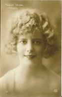 Peggy Vere Commédienne (Le Roi Du Camembert 1931) Très Bon Etat - Schauspieler