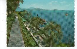 ISOLA MADRE  (Lago Maggiore) - Novara