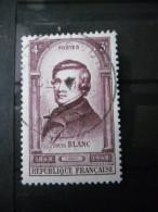 FRANCE N°797 Oblitéré - Frankreich