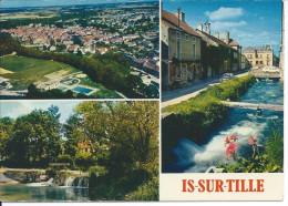 IS-sur-TILLE (Cote-d�Or)     MULTIVUES