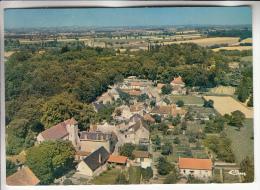 MONTAIGU LE BLIN 03 - Vue Générale Aérienne - CPSM GF Peu Fréquente - Allier - France