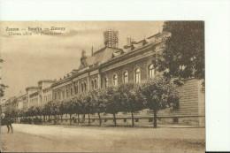 ZEM14  ---  SEMLIN   ----  ZIMONY  --  ZEMUN   ---  HAUPTGASSE - Serbia