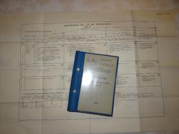 Manuel d'utilisation et d'entretien Char T72 et T72M / Nutzung Panzer T72 und T72M