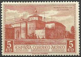 SPAIN..1930..Michel # 518...MH. - 1889-1931 Reino: Alfonso XIII
