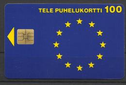 Finland Eu. Stars , Hello Europe !, 1995.