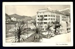 Bled, Grand Hotel Toplice ----  Postcard Traveled - Slowenien
