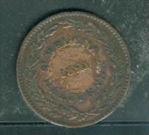 SAINTE Helène - Half Penny 1821  Pia7303 - Saint Helena Island
