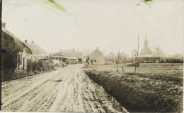 Houthem / 1914-18 / Fotokaart - Komen-Waasten