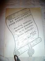 SI MORLANWELZ NOUS ETAIT CONTE - Livres, BD, Revues