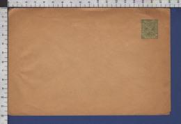 C621 GERMANY Postal Stationery 5 PFENNIG (m) - [7] Repubblica Federale