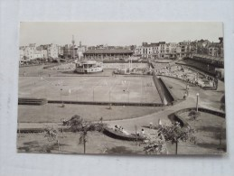 TENNIS Fotokaart ( N° 57 ) Anno 1958 ( Zie Foto Voor Details ) - Maasmechelen