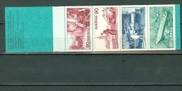 Sverige 1975  Yv  C895** Boekje/carnet 895** - 1951-80