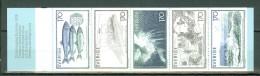 Sverige 1979  Yv  C1060** Boekje/carnet 1060** - 1951-80