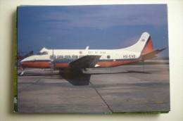 SKY OF SIAM     HERON DH 114   HS EAB - 1946-....: Moderne