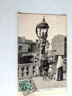 Carte Postale Ancienne : CHIOGGIA : La Madona, Timbro 1910 - Chioggia