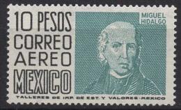 Mexiko 1963 Einheimische Bilder 1032 II Cx Postfrisch - Mexico