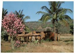 (PAR 500) Africa - Bénin - Atakora Province - Benín
