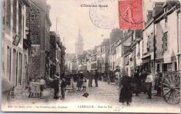 22 LAMBALLE - Rue Du Val - Lamballe