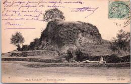 29 CHATEAULIN - Ruines Du Château - Châteaulin