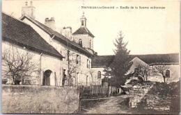70 NEUVELLE LA CHARITE - Ruelle De La Source Sulfureuse - France