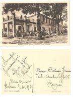 BOLSENA ( VITERBO ) TRATTORIA AMEDEO - RISTORANTE CAFFE GELATERIA - 1949 - Viterbo