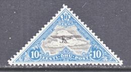ESTONIA  C 15    *   AERO   TRIANGLE - Estonia