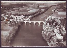 CPSM   De  COUZE Et SAINT-FRONT    Dordogne      Le Pont Sur La Dordogne         Num 7  Le II 7 1967 - Frankrijk