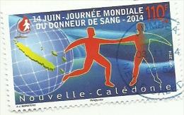 1221  Donneurs De Sang   (pag10) - Oblitérés