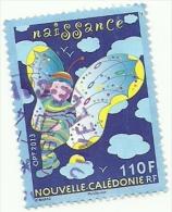1191   Naissance    Beau Cachet    (pag10) - Oblitérés