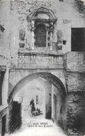 [DC5859] CARTOLINA - SANREMO - ARCO DI SAN BRIGIDA - Non Viaggiata - Old Postcard - Imperia