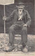 ¤¤  -   181   -   SOULLANS    -   Vieux Maraîchain  -  Le Père BOUTEILLER   -  ¤¤ - Soullans
