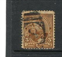 ETATS-UNIS - Y&T N° 74° - U. Grant - Used Stamps