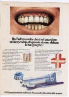 1970 -  Dentifricio AZ 15   -   1  Pubblicità Cm. 13,5 X 18,5 - Riviste