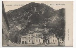 74 HAUTE SAVOIE - CLUSES Hôtel De Ville, La Place, Le Chevran - Cluses