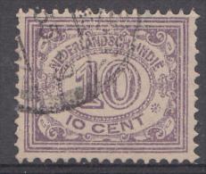 Indes Néerlandaises Mi.nr.:142 Ziffern 1922/25  Oblitérés /Used / Gestempeld - Indes Néerlandaises