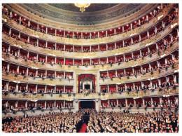 (59) Italy - Scala Theatre - Theater