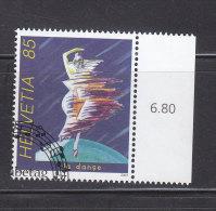 2007  N° 1247 OBLITERE  CATALOGUE ZUMSTEIN - Gebraucht