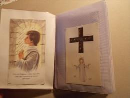 Lot 34 Images Pieuses Religieuses (1/17) - Religion & Esotérisme