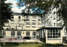 CPSM Wezembeek Oppem-Institut Notre Dame Des VII Douleurs    L1793 - Wezembeek-Oppem