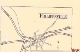 PHILIPPEVILLE - Non Classés