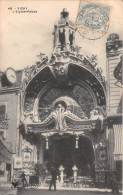 ¤¤  -  48   -   VICHY   -   L'Elysée-Palace   -  Théatre , Music-Hall  -  ¤¤ - Vichy