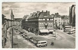 14 -  Lisieux             Boulevard Victor-Hugo - Lisieux
