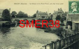 50 - DUCEY - La Selune Et Le Pont Neuf - Ducey