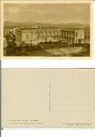 Livorno: R Accademia Navale. L'edificio Dell' Infermeria Per Gli Allievi. Cartolina Fp Anni '20-'30 - Livorno