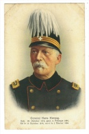 Militaire // Armée Suisse // Schweiz// Général Hans Herzog - Personen