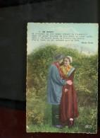 2 Au Berry Couple Costume - Couples